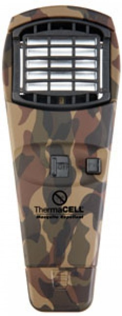 Thermacell MRF Unscented Mosquito Repellent Appliance - Camo