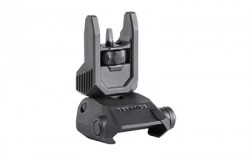 KRISS DEFIANCE FRNT FLIP SIGHT STEEL
