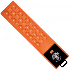 GATCO GAS MONKEY 30 WHITE LED FLEX LIGHT ORANGE MAGNETIC