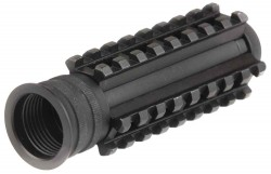 Chiappa Firearms C5 MAG EXT Tactical Rail w/1