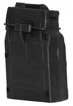 Adaptive Tactical Sidewinder Venom 5 Round Magazine Black 00901