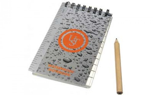 UST - Ultimate Survival Technologies WATERPROOF Paper PAD 3 X 5