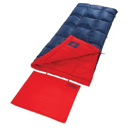 Coleman Sleeping Bag Heaton Peak