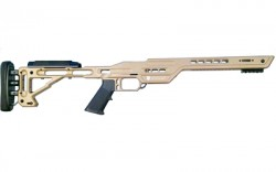 MPA BA LITE CHASSIS R700 SHORT FDE