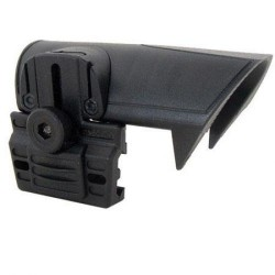 CAA Adjustable Cheek Rest for(CBS)Stock Black