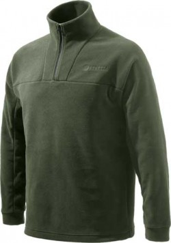 BERETTA JACKET FLEECE 1/2 ZIP