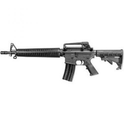WW 5.56 DISSIPATOR 16 HEAVY BARREL 30RD ADJ ST