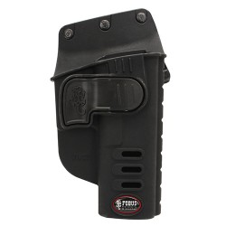 Fobus Roto Paddle Holster CH RRS FOR GLK