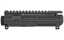 BAD BILLET LW UPPER RECEIVER BLK