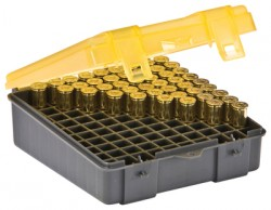 Plano 100-Count Handgun Ammo Boxes