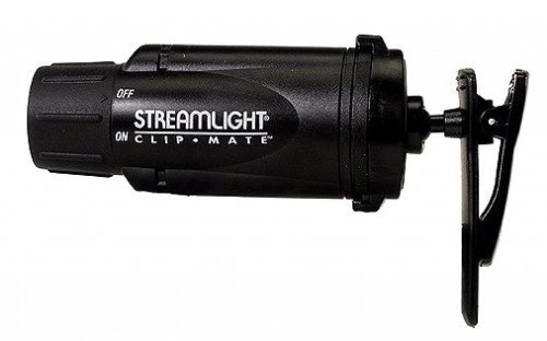Streamlight 61102 Clipmate Green LED