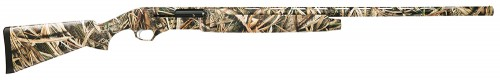 Dickinson M/Auto 12 Ga 3-inch Chamber 28-inch Camouflage MOD 4