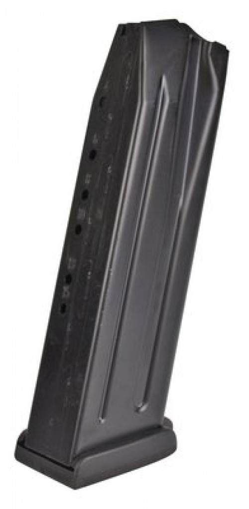 Heckler and Koch P2000SK .40SW 9rd Magazine