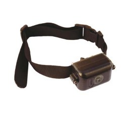 DT SYSTEMS ULTRA E NO BARK TRAIN COLLAR