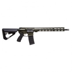 SQS15 PROFESSIONAL 5.56MM ODG