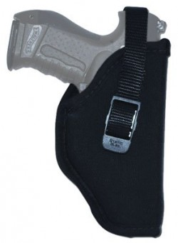 GrovTec USA GTHL14710R Hip Holster 10 RH