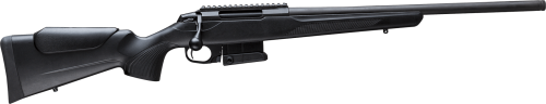 Tikka T3X Lite Bolt-Action Rifle Compact Black .243WIN 20in Barrell 3rds
