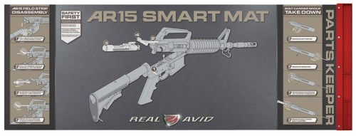 Real Avid AVAR15SM AK15 Smart Mat