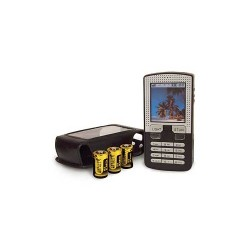 PSP CPSG Cell Phone Stun Gun 1 Million Volts Black
