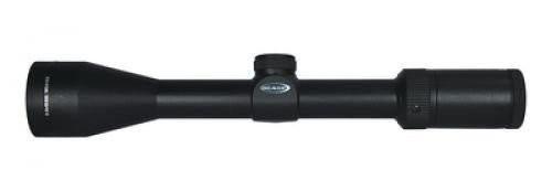 Weaver Kaspa Series Scopes, 3-9x40, Illuminated Reticle 849804