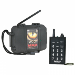 Flambeau MAD Minaska M-1 Basic Electronic Call