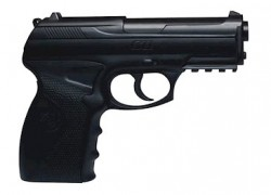 Crosman C11 .177 BB 20rd 480FPS Black Air Gun Pistol