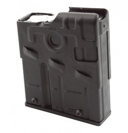 PTR Industries PTR 91 308 Win 10-Round Magazine, Black, MGPTR500097