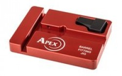 Apex Tactical Specialties Barrel Fitting Jig
