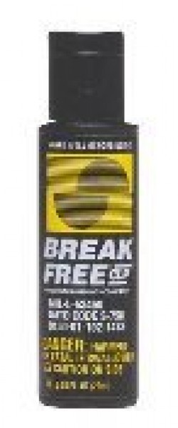 BREAK-FREE CLP16 LIQUID LUBRICANT 2/3 OZ/ 20-PK (CLP16-20)
