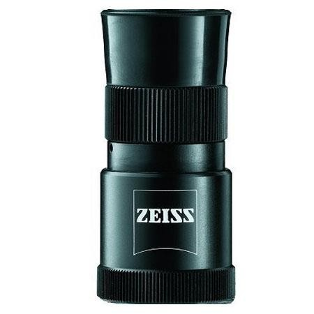 Zeiss 3 x 12B Tripler-x Monocular with Adapter for Classic Binoculars