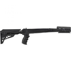 ATI SKS Strikeforce Stock - Black