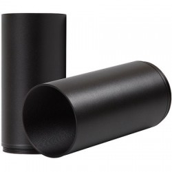 Sightmark D42mm L105.5mm Sunshade for Triple Duty Riflescope Accessory
