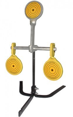 DO-ALL Outdoors .38-44 Auto Reset Spinner Target - SS6038