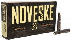 Nosler Noveske Rifle Ammunition