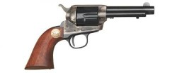 Cimarron Model P Junior Revolver .38 Special 4.75