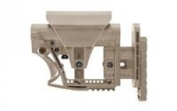Luth-AR MBA-3 Carbine Stock MBA-3F