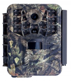 Covert Scouting Cameras Red Maverick Camera, Mossy Oak Country, 5335
