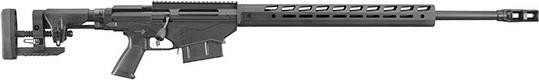 RUGER PRECISION RIFLE 300 PRC BOLT-ACTION RIFLE
