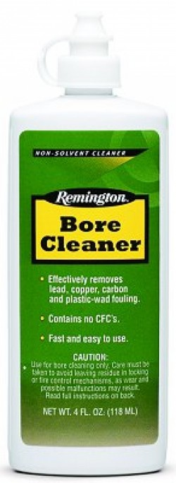 Remington Bore Cleaner 4 OZ. 6/BOX
