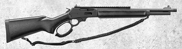 Marlin 1895 Dark Parkerized .45-70 16.25-inch 5Rds