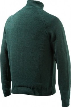 BERETTA MEN'S WINDPROOF X-LARGE DARK GREEN