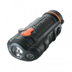 ENERGIZER NIGHTSTRIKE COMPACT FLASHLIGHT