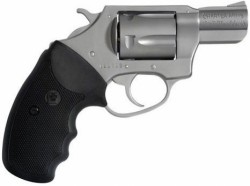 Charter Arms Centerfire Revolvers
