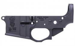 SPIKE'S STRIPPED LOWER (PINEAPPLE)