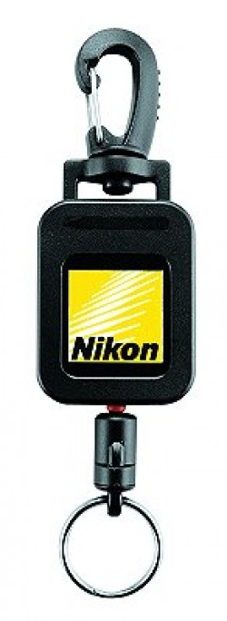 Nikon 8172 Retractable Rangefinder Tether