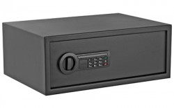 STACK-ON PERSONAL COMPUTER SAFE
