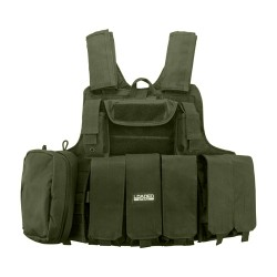 Loaded Gear Tactical Vest
