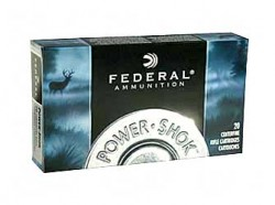 Federal Rimfire Ammunition - Copper
