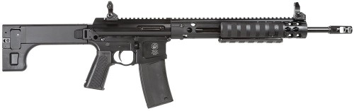 Troy Defense National Pump-Action Tactical Rifle