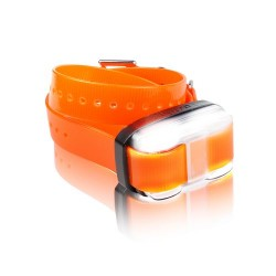 DOGTRA EDGE RX ORANGE EXTRA COLLAR
